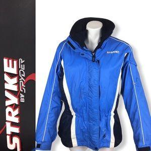 STRYKE BY SPYDER Insulated Ski Jacket